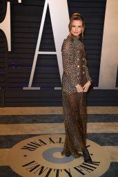 Behati Prinsloo – 2019 Vanity Fair Oscar Party