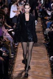 Bella Hadid - Michael Kors Fashion Show in New York 02/13/2019