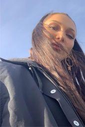 Bella Hadid - Personal Pics 02/06/2019