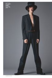Bella Hadid - Vogue Magazine Russia March 2019 Issue