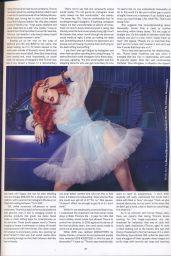 Bella Thorne -  Gay Times February 2019