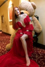 Bella Thorne - Personal Pics 02/18/2019