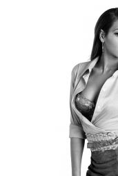 Beyonce Knowles Wallpapers (+10)