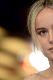 "Brie Larson - ""Captain Marvel"" Premiere in London"