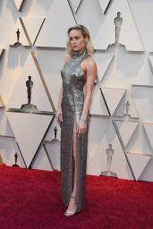 Brie larson – Oscars 2019 Red Carpet