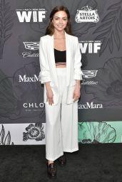 Caitlin Carver – 2019 Women in Film Oscar Party