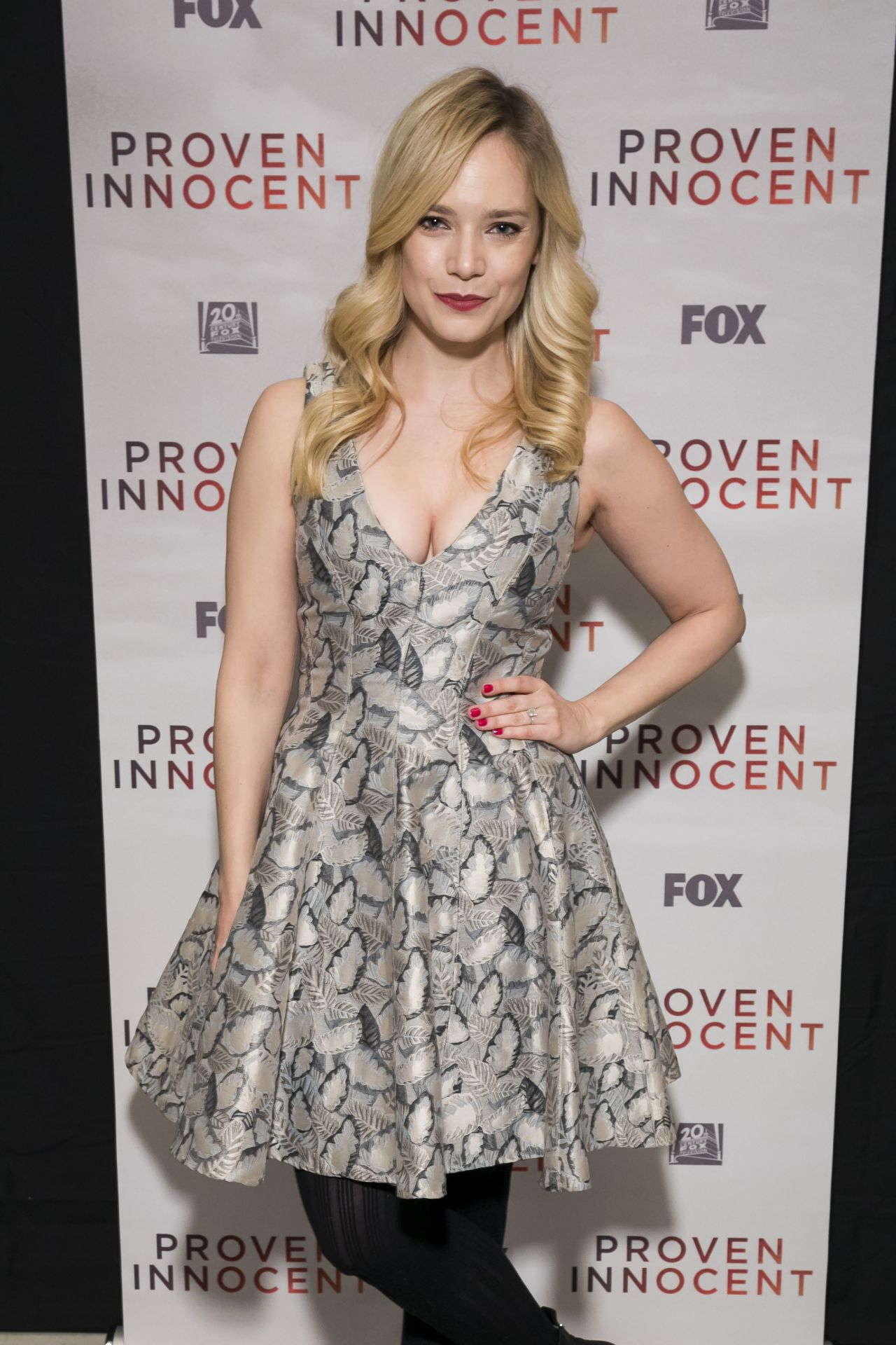 Caitlin Mehner Quot Proven Innocent Quot Screening In Ny