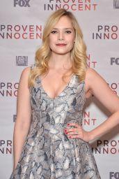 """Caitlin Mehner - """"Proven Innocent"""" Screening in NY"""