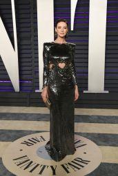 Caitriona Balfe – 2019 Vanity Fair Oscar Party