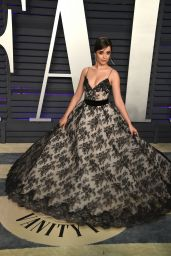 Camila Cabello – 2019 Vanity Fair Oscar Party