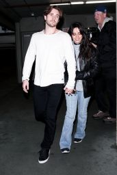 Camila Cabello - ArcLight in Hollywood 01/31/2019