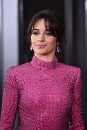 Camila Cabelo – 2019 Grammy Awards