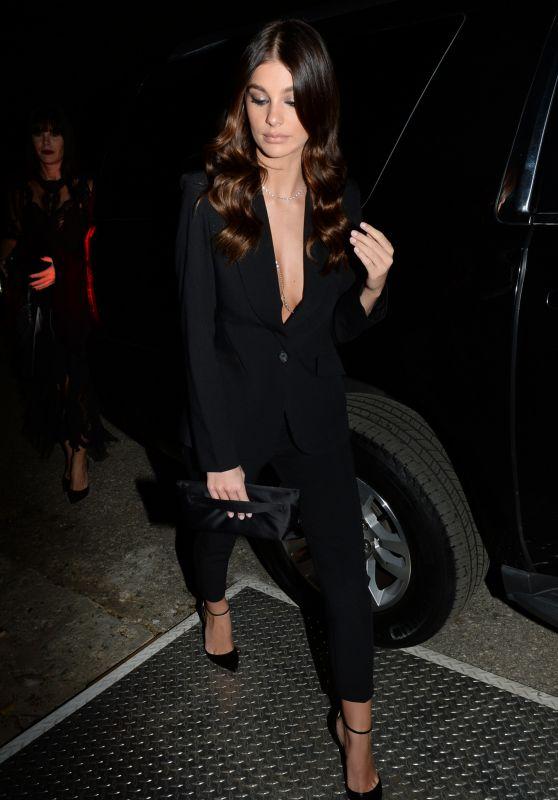 Camila Morrone – 2019 WME Pre-Oscar Party