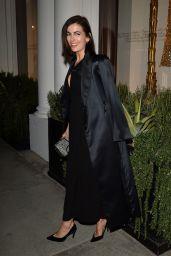 Camilla Belle – Leaves The Giorgio Armani Pre Oscar 2019 Party 02/23/2019