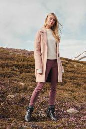 Camilla Forchhammer Christensen - Sioux Winter 2018/19
