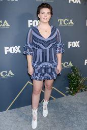 Camren Bicondova – 2019 Fox Winter TCA in LA