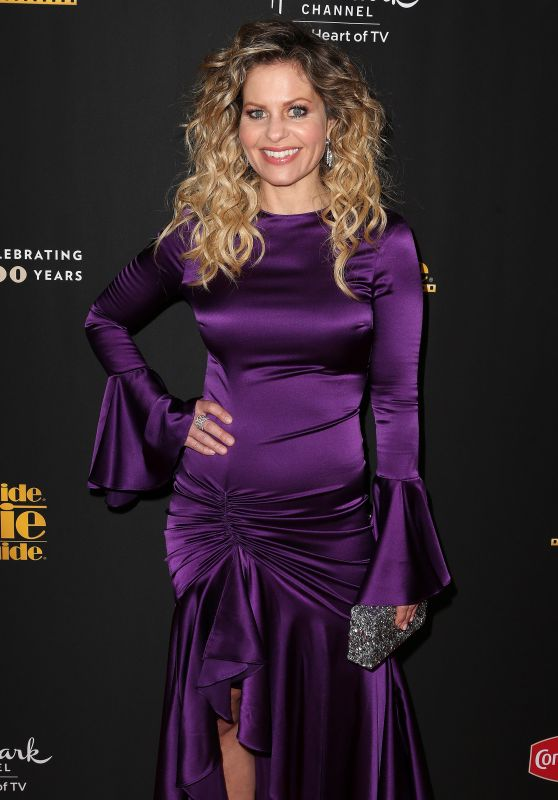 Candace Cameron-Bure – 2019 Movieguide Awards Gala