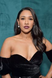 Candice Patton – 2019 Women in Film Oscar Party