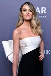 Candice Swanepoel – 2019 amfAR Gala in New York