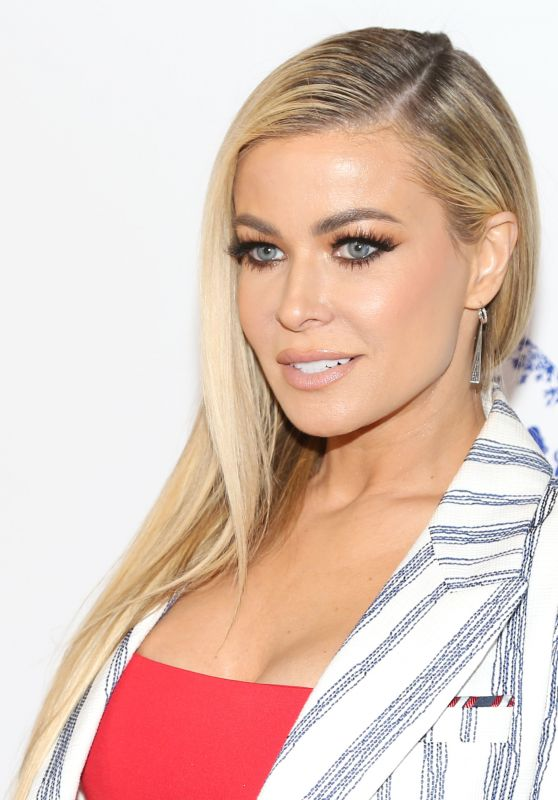 Carmen Electra – Hollywood Beauty Awards 2019