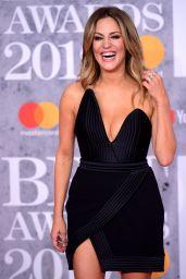 Caroline Flack – 2019 Brit Awards
