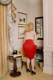 Cate Blanchett - Interview Magazine March 2019