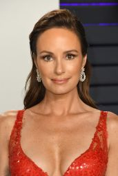 Catt Sadler – 2019 Vanity Fair Oscar Party