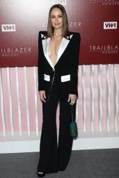 Catt Sadler – VH1 Trailblazer Honors in LA 02/20/2019