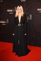 Cecile Cassel – 2019 Cesar Film Awards