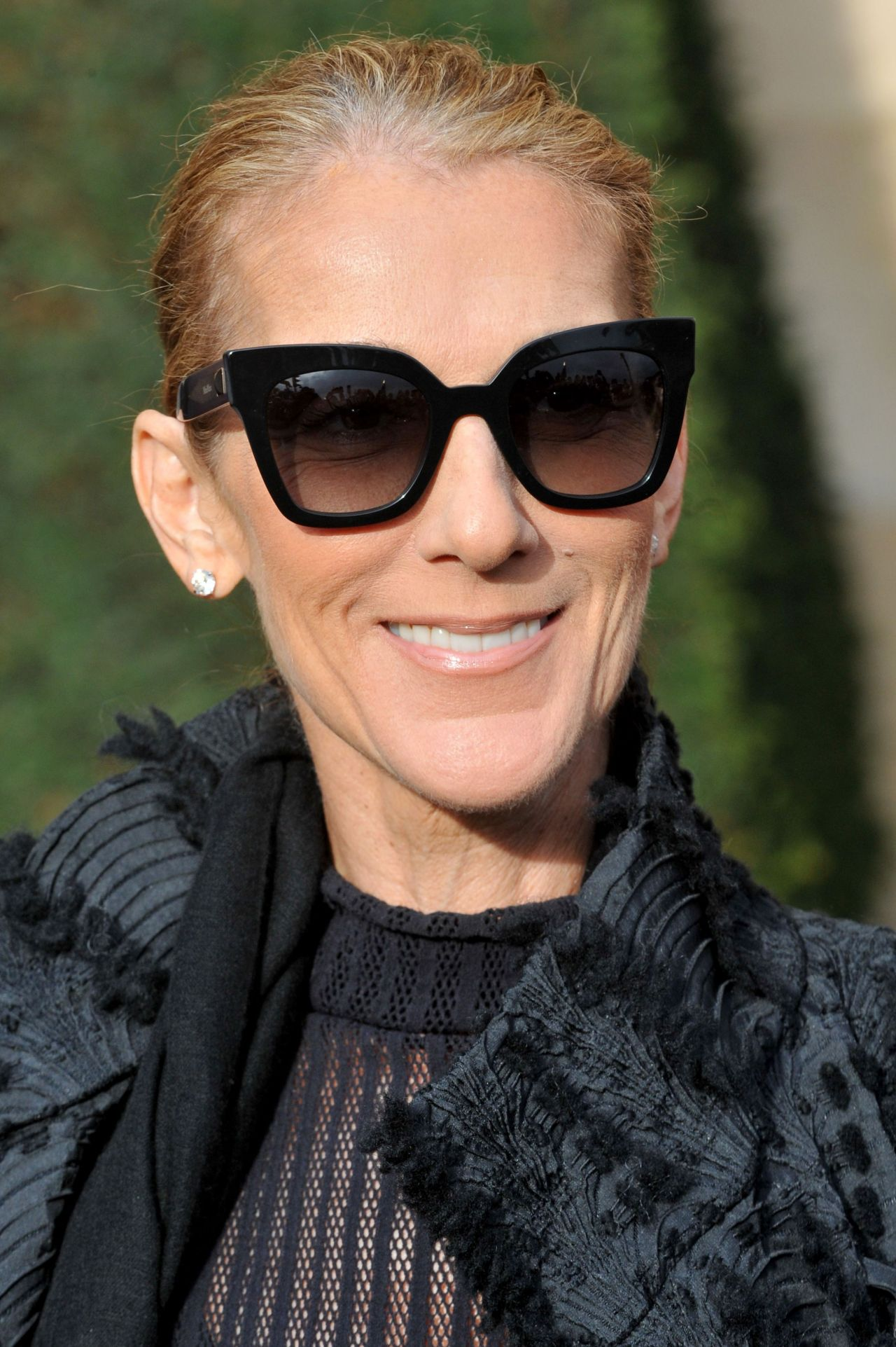 Celine Dion Reveals Reason For Her Dramatic Weight Loss