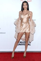 Chantel Jeffries – Universal Music Group Grammy After Party 02/10/2019