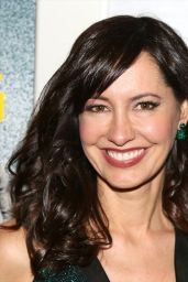 "Charlene Amoia - ""Fighting With My Family"" LA Tastemaker Screening"