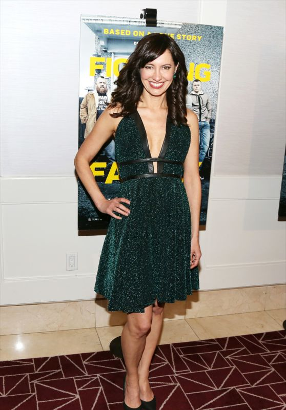 "Charlene Amoia - ""Fighting With My Family"" LA Tastemaker Screening"