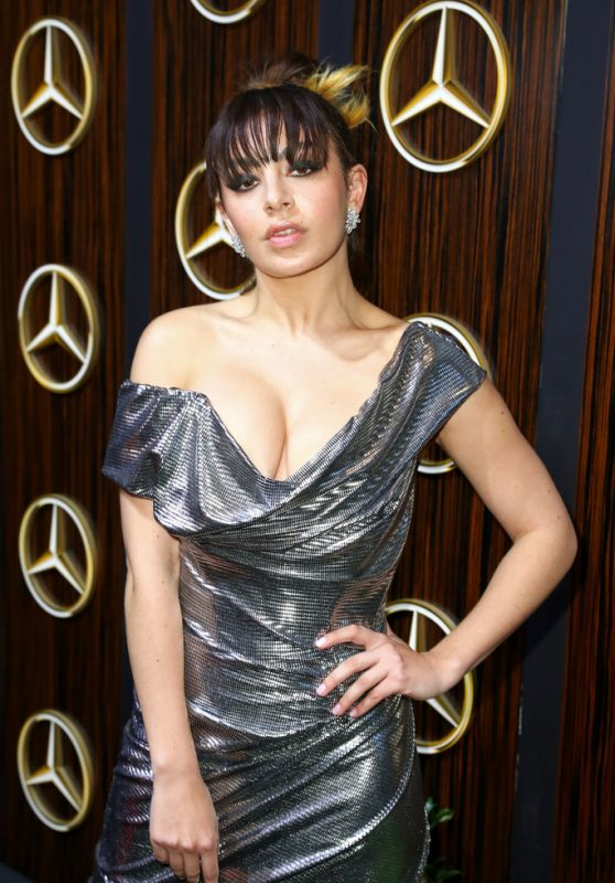 Charli XCX – 2019 Mercedes-Benz USA Awards Viewing Party