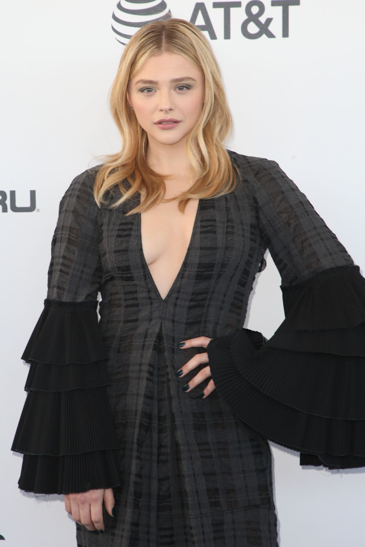 Chloe Grace Moretz – 2019 Film Independent Spirit Awards