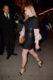 Chloe Moretz - Leaving The Bowery Hotel in NYC 02/19/2019