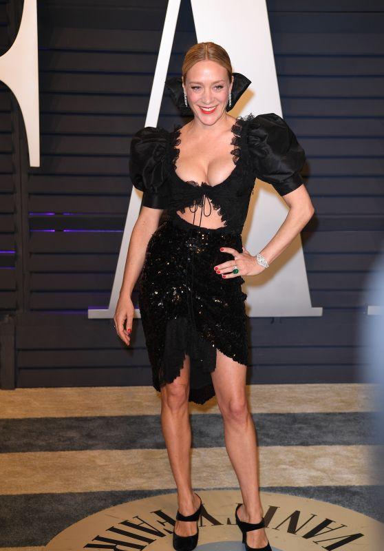 Chloe Sevigny – 2019 Vanity Fair Oscar Party