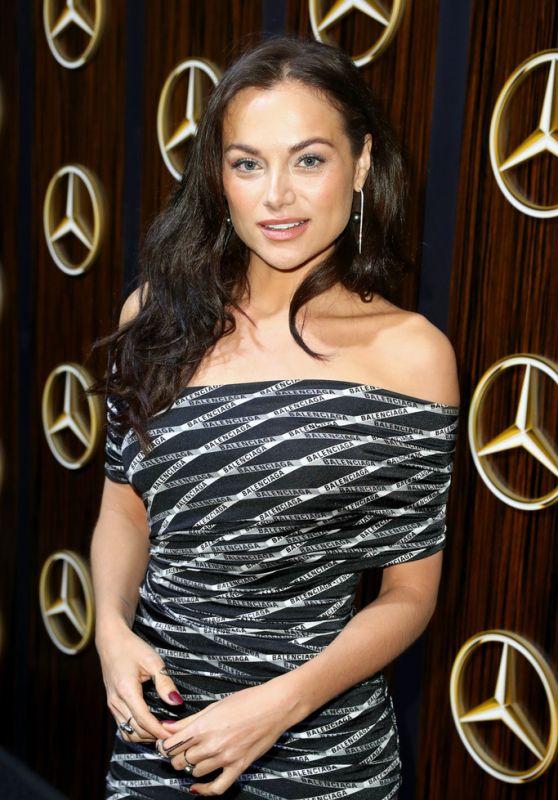 Christina Ochoa – 2019 Mercedes-Benz USA Awards Viewing Party