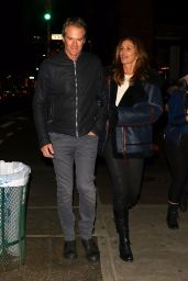 Cindy Crawford and Randy Gerber - Valentine