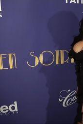 CJ Sparxx – 2019 Golden Soiree Pre-Oscar Party