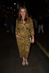 """Claire Sweeney – """"Heartbeat of Home"""" Premiere in London"""