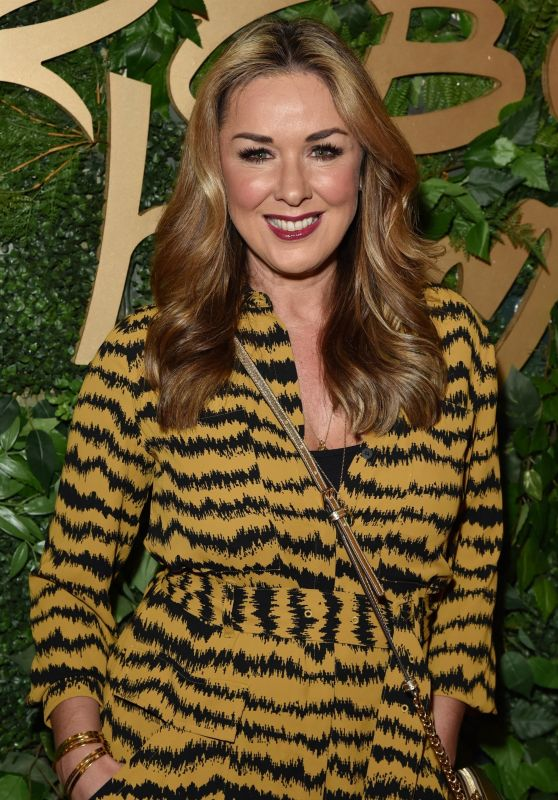 "Claire Sweeney – ""Heartbeat of Home"" Premiere in London"