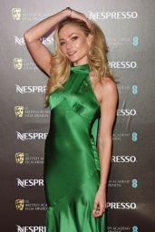 Clara Paget - BAFTA Nespresso Nominees Party 02/09/2019