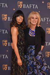 Claudia Winkleman – BAFTA Film Gala in London 02/08/2019