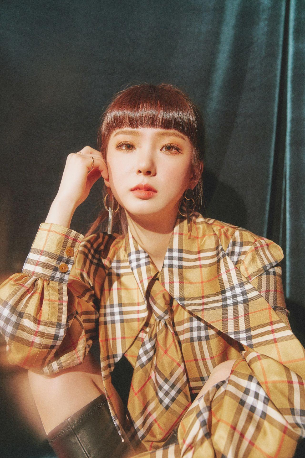Clc No 1 Album Photos 2019