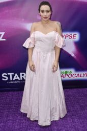 "Cleopatra Coleman – ""Now Apocalypse"" Premiere in LA"