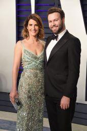 Cobie Smulders – 2019 Vanity Fair Oscar Party