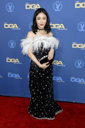 Constance Wu – 2019 Directors Guild of America Awards