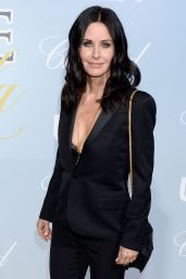 Courteney Cox – 2019 Hollywood For Science Gala