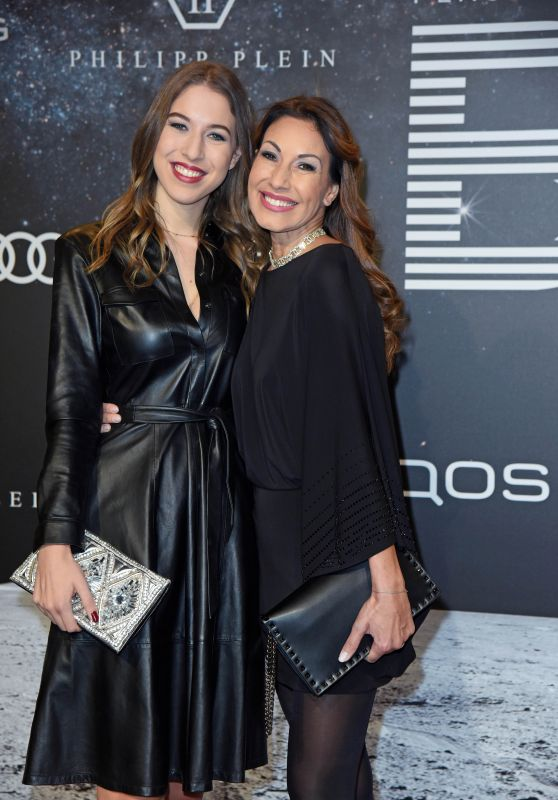 Dagmar Kögel and Alana Siegel – PLACE TO B Berlinale Party 2019